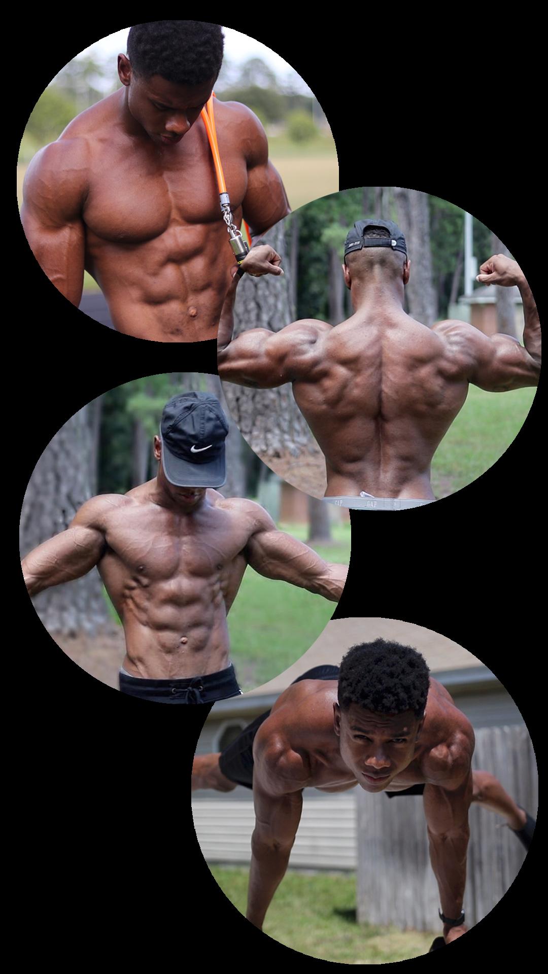 The Bodyweight Bodybuilder 2 0